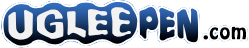 ugly pen logo