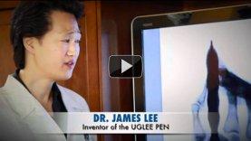 UGLee Pen Infomercial